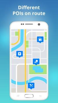 Navigation & Maps : shortcut 截图 4