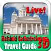 Icona Helsinki Cathedral Maps and Travel Guide