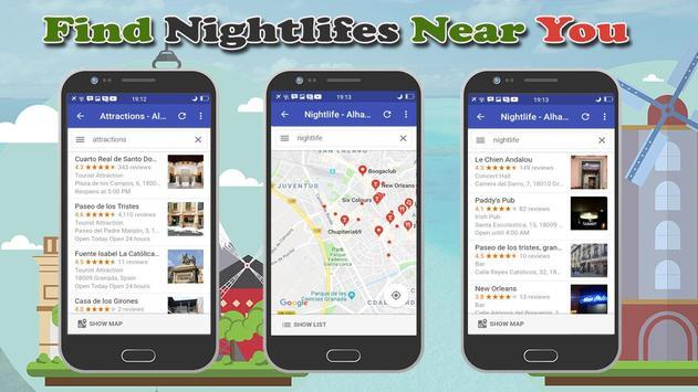Moai Maps and Travel Guide screenshot 6