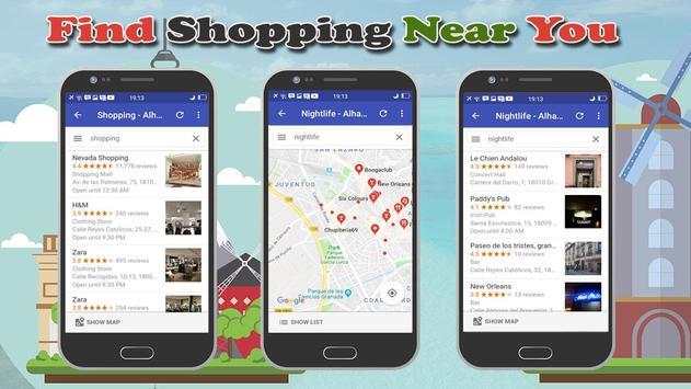 Moai Maps and Travel Guide screenshot 7