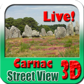 Carnac Maps and Travel Guide icon