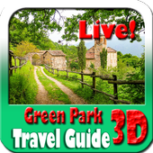 Green Park Maps and Travel Guide icon