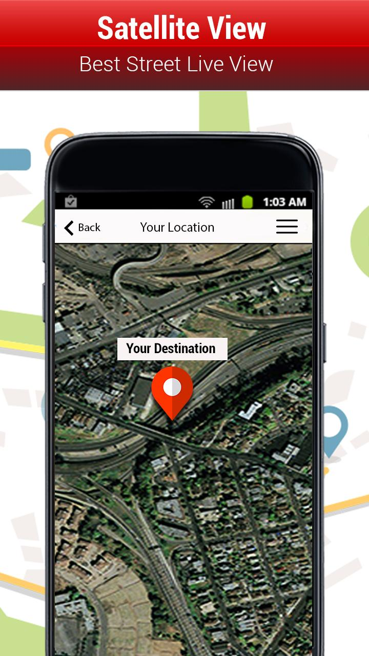 GPS Offline Portugues Gratis Mapas Brasileiro 2018 para Android