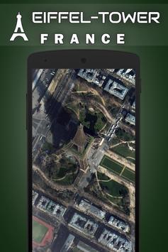 Live Satellite -Earth Map View apk screenshot