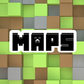 Maps Ideas -Minecraft icon