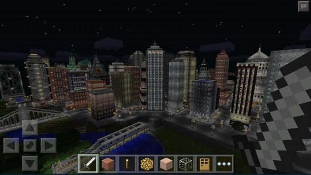 Maps Ideas -Minecraft apk screenshot