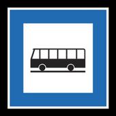 Veszprémi buszmenetrend icon