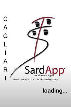 SardApp poster