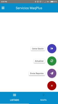 MaqPlus Arrendamiento screenshot 1