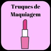 Dicas de Maquiagem icon