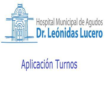 Turnos Hospital Municipal apk screenshot
