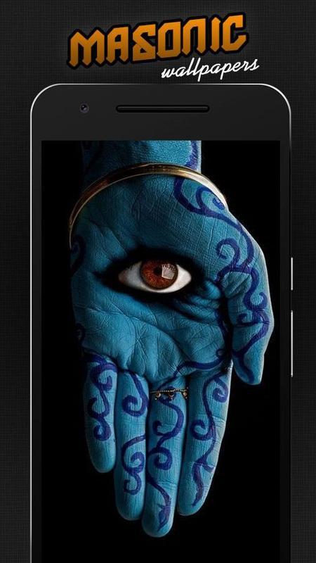 Masonic Wallpaper Poster Screenshot 1