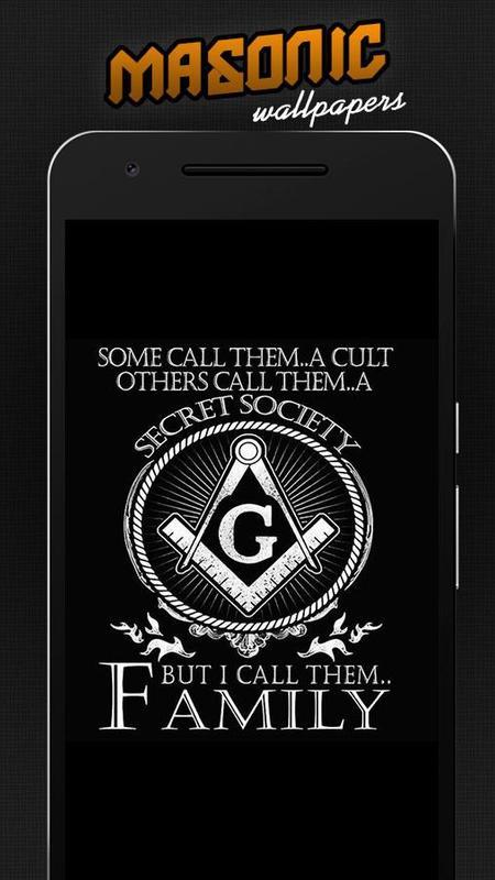 Masonic Wallpaper Poster Screenshot 1 2