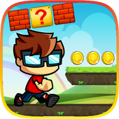 Super Mar Adventure icon