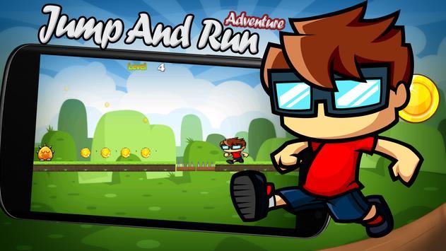 Super Mar Adventure apk screenshot