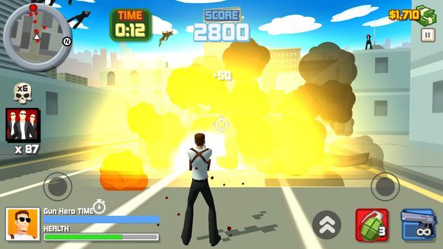 Gun Hero San Andreas apk screenshot