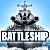 Hasbro's BATTLESHIP icon