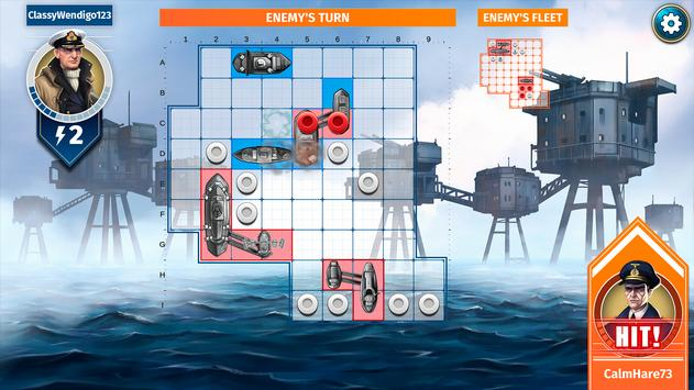 BATTLESHIP screenshot 5
