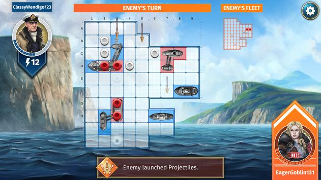 BATTLESHIP screenshot 7