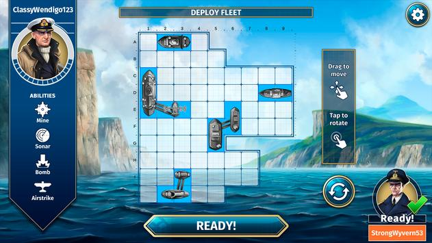 BATTLESHIP screenshot 13