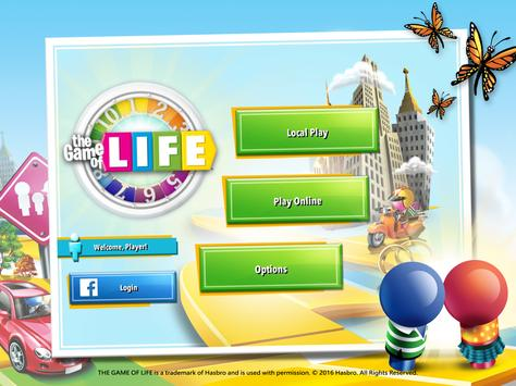 The Game of Life screenshot 6