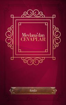 Mevlana'dan Cevaplar poster
