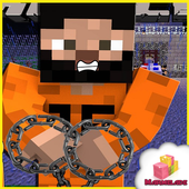 Map Steve Escape Story Minecraft icon