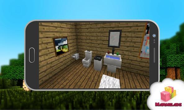 More Furniture 2018 Minecraft screenshot 2