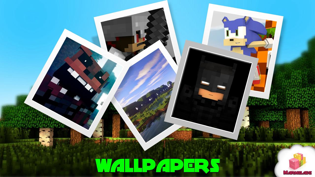 Map Hunger Games Mars for MCPE for Android - APK Download