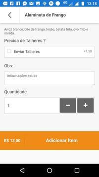 Marmitas do Alemão screenshot 3