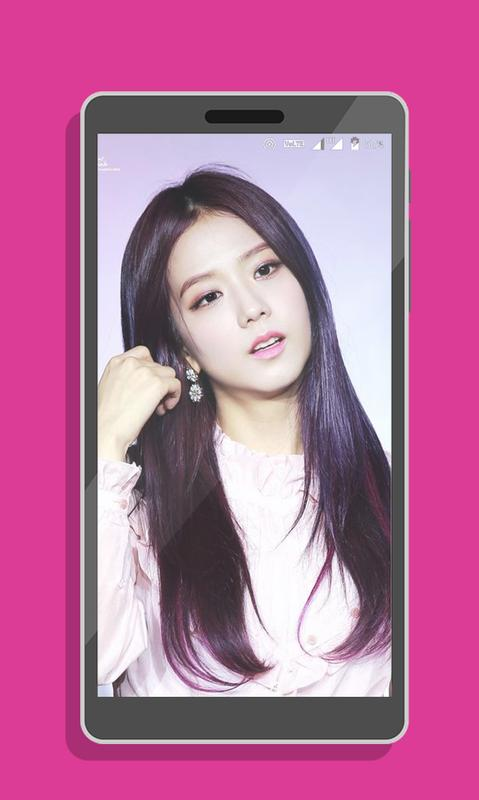 Jisoo Blackpink Wallpapers Kpop Fans Hd For Android Apk Download