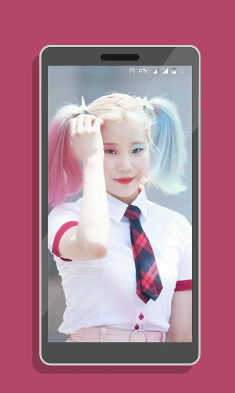Jooe Momoland Wallpaper Kpop Hd For Android Apk Download