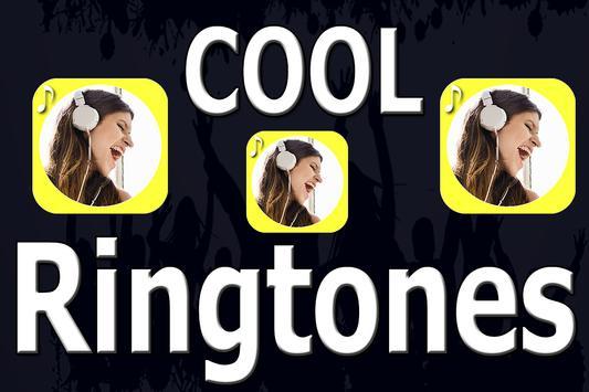 Cool Ringtones apk screenshot
