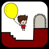 Girl's Escape : Gate Puzzle icon