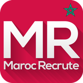 Maroc Recrute icon