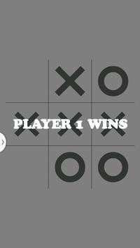 Tic-Tac-Toe apk screenshot