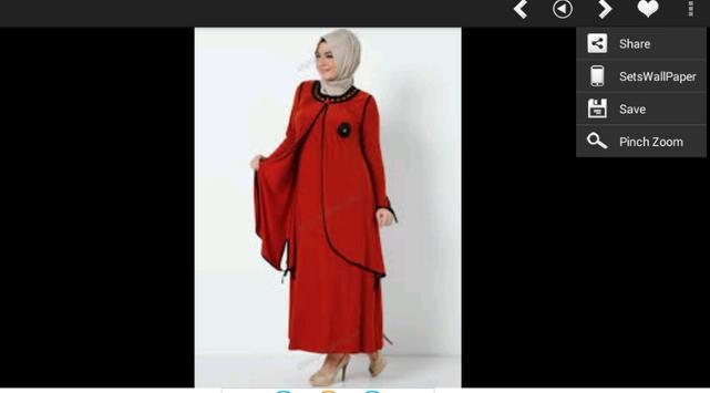 New Hijab turkish ideas screenshot 7