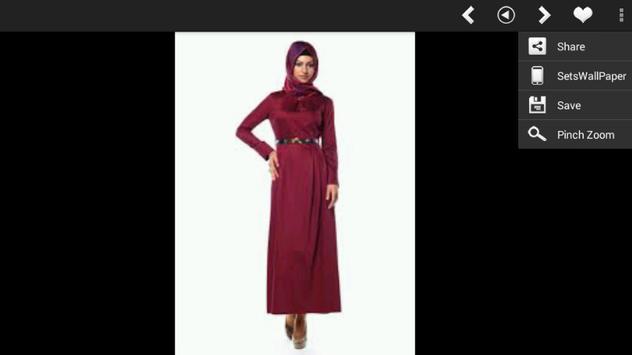 New Hijab turkish ideas screenshot 9