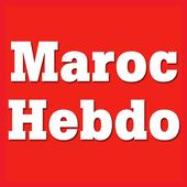 Maroc Hebdo International icon