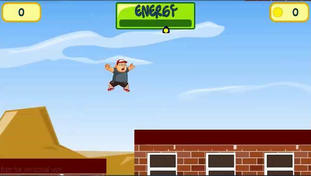 Reckless boy screenshot 1