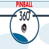 pinball 360 Degre icon
