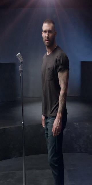 maroon 5 girl like you lyrics video free download