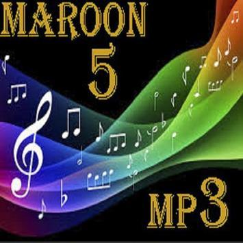 maroon 5 songs apk screenshot