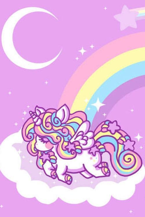 Kawaii Unicorn Wallpapers For Android Apk Download