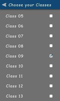 NCERT Books & Study Material apk screenshot