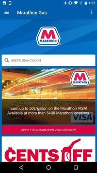 Marathon Petroleum poster