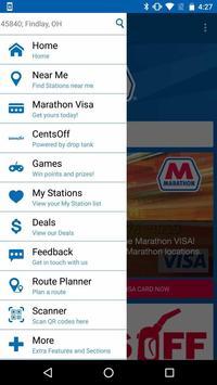 Marathon Petroleum apk screenshot