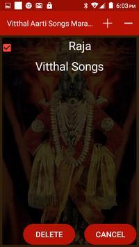 Vitthal Aarti, Songs - Marathi apk screenshot