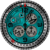 Ethereal Sport X1tl Watch Face icon