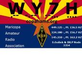 Maricopa ARA icon